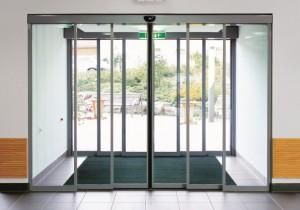 Post-TELE-Doors